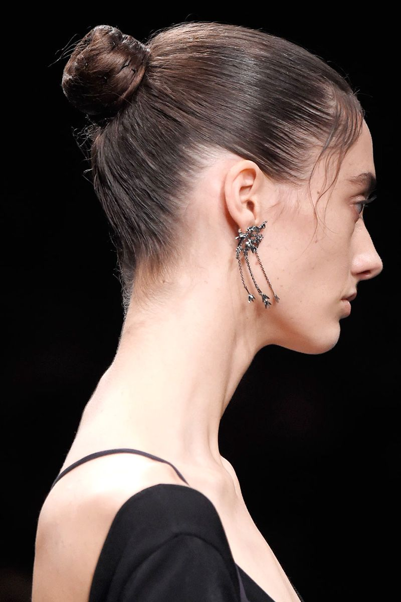 best hair trends for fall 2016 - fall 2016 hair trends from the