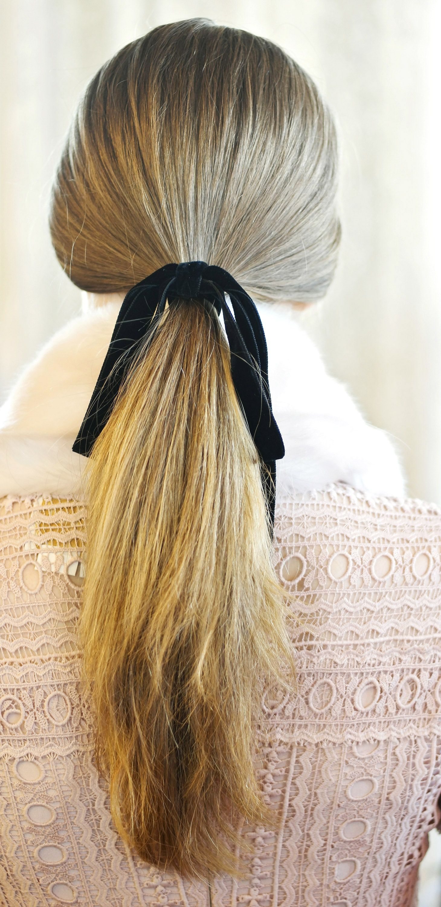 Best Hair Trends For Fall 2016 Fall 2016 Hair Trends From The Runways
