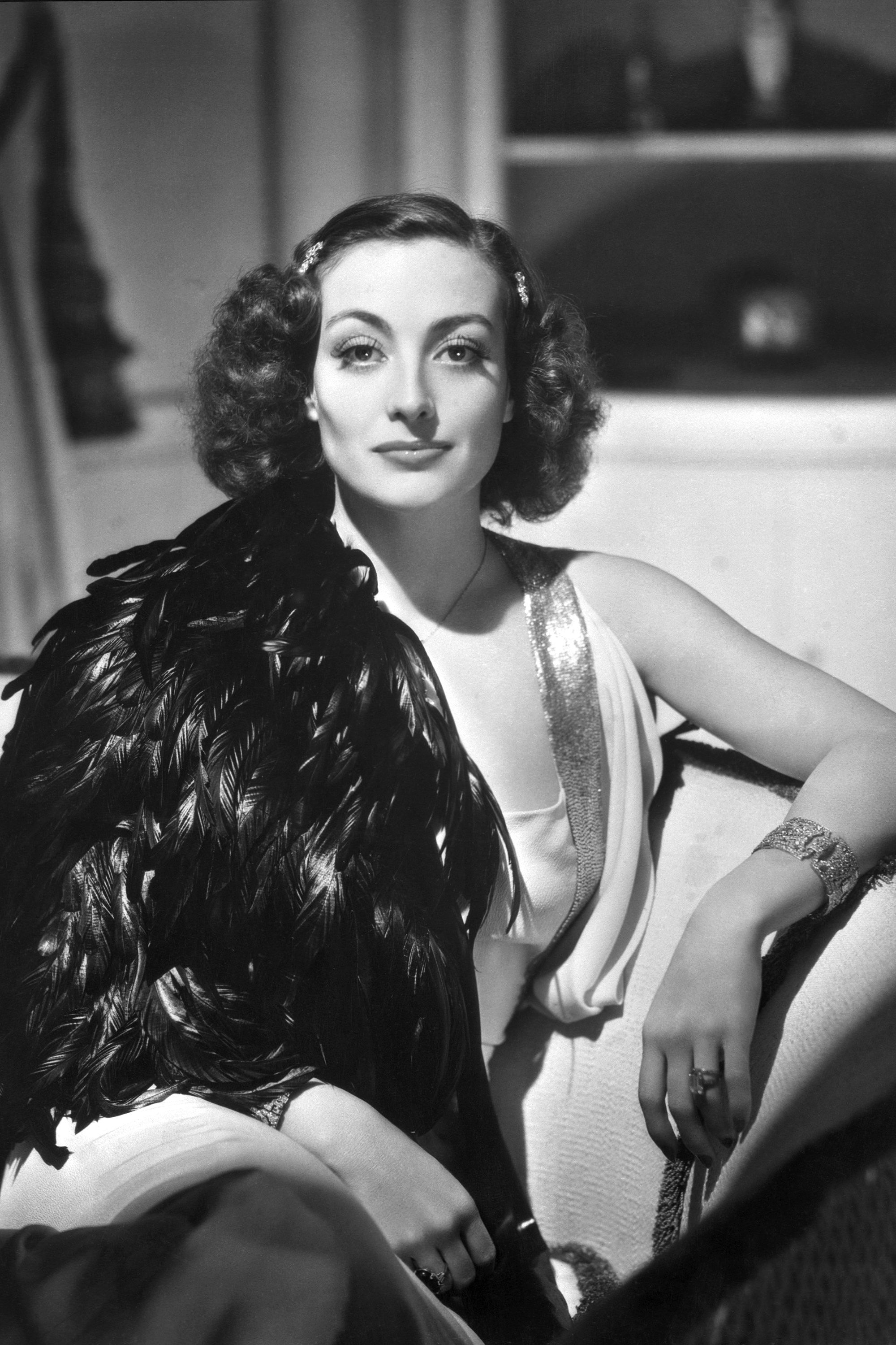 Joan Crawford Pictures - Joan Crawford Old Hollywood