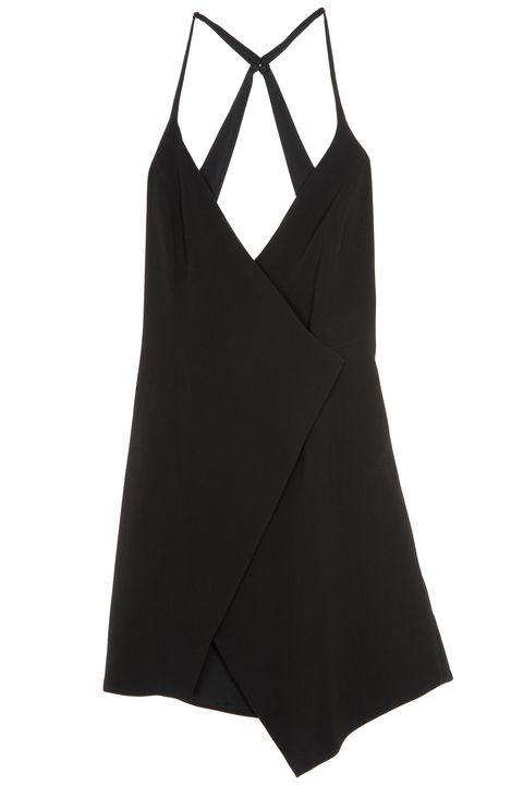 "<p><strong>KENDALL + KYLIE</strong> dress, <a href=""http://www.neimanmarcus.com/Kendall-Kylie/Womens-Clothing/cat57940749_cat000019_cat000009/c.cat"" target=""_blank"">neimanmarcus.com</a>.</p>"