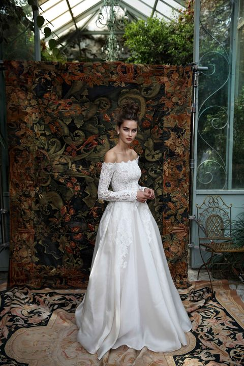 3ea327acf6 30 New Bridal Designers - The Best New Bridal Gown Designers