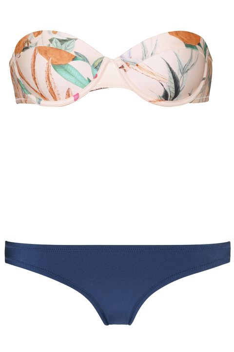 "<p><em>Triangl bikini, $89, <a href=""http://northamerica.triangl.com/collections/swimwear/products/marley-great-expectations"" target=""_blank"">triangl.com</a>.</em> </p>"