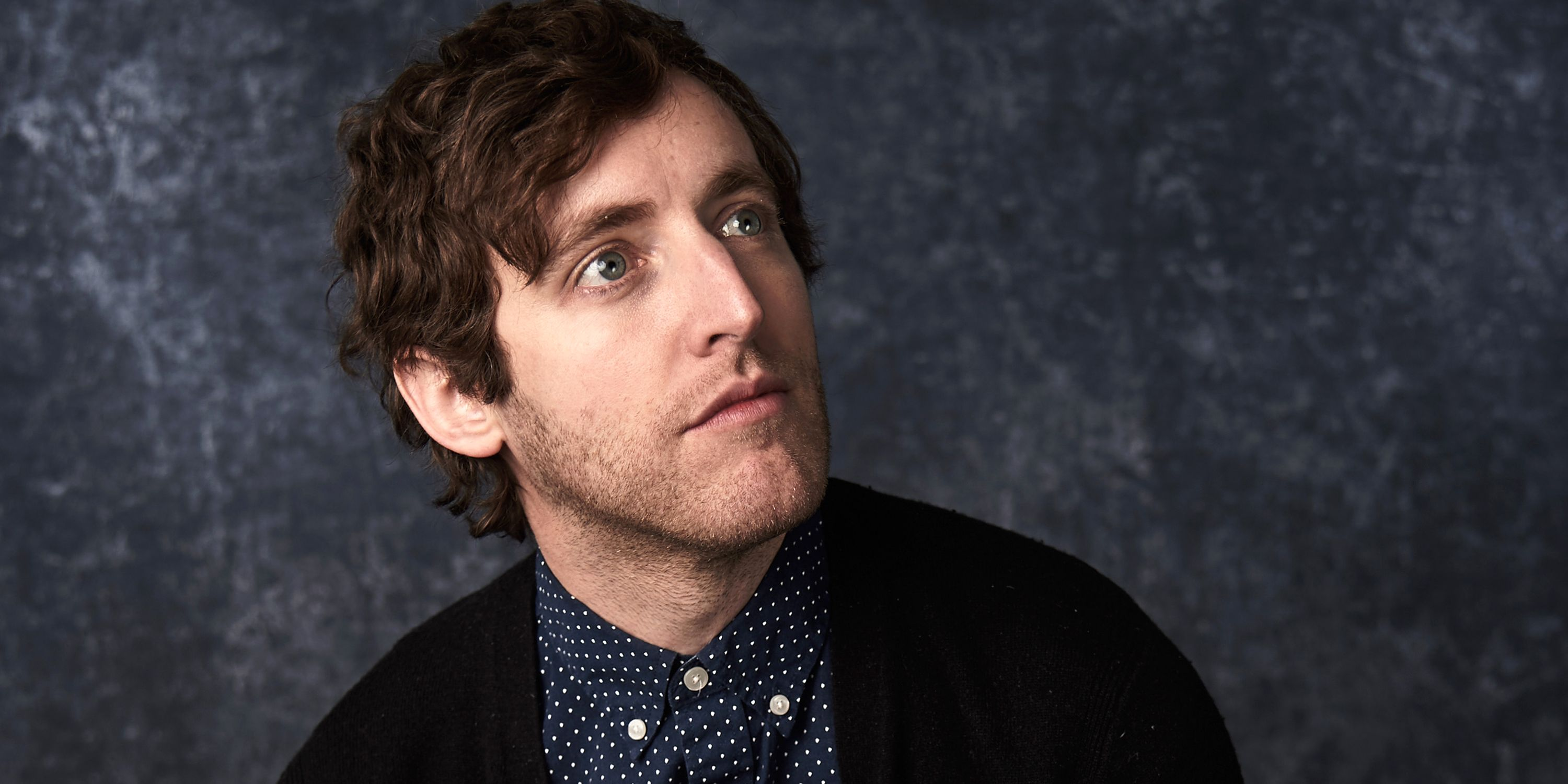 ManCrushMonday: Thomas Middleditch