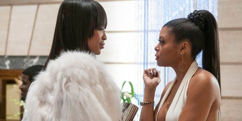 Cookie Lyons Best Moments Best Quotes From Taraji P
