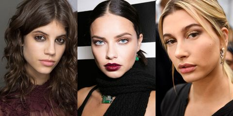 Nose, Eye, Lip, Cheek, Brown, Hairstyle, Skin, Eyelash, Chin, Forehead,