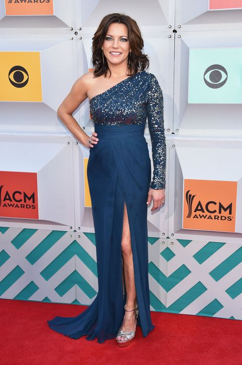 2016 Academy of Country Music Awards Red Carpet