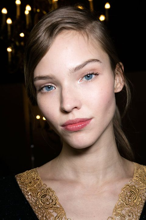 Best Makeup Trends for Fall 2016 - Fall