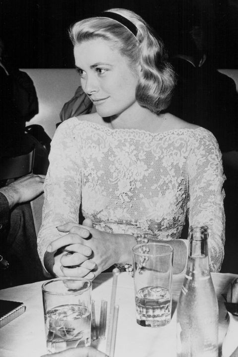 <p>Grace Kelly</p>