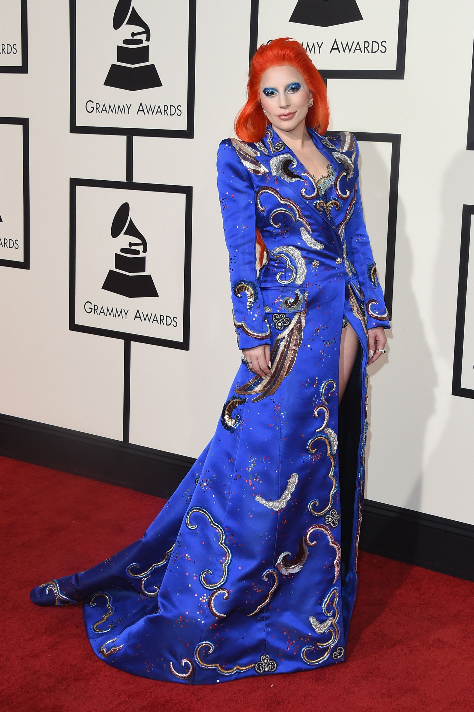 Lady Gaga S Best Style Moments Outfits And Fashion Looks