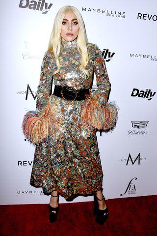 da63f6427738 Lady Gaga s Ex Fiancé Taylor Kinney Is