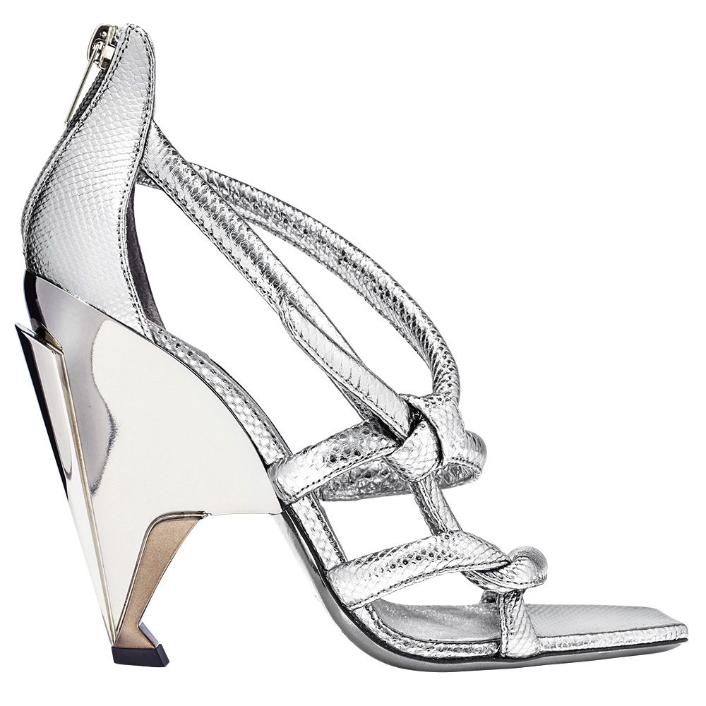 "<p><strong>Jimmy Choo</strong> shoes, $1,350, <a href=""http://us.jimmychoo.com/en/search?cgid=women-shoes&_fp1=PPC&_fp2=Brand&_fp3=Google&gclid=CPCk9IWD7ssCFclkhgod2OUAxQ"" target=""_blank"">jimmychoo.com</a>.</p>"