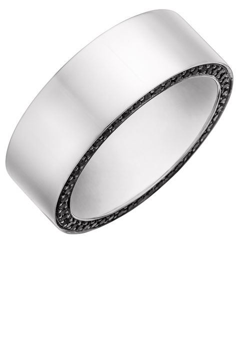 """<p><strong>Henri Daussi </strong>ring, $4,100, <a href=""""http://www.henridaussi.com/"""">henridaussi.com</a>.<br></p>"""