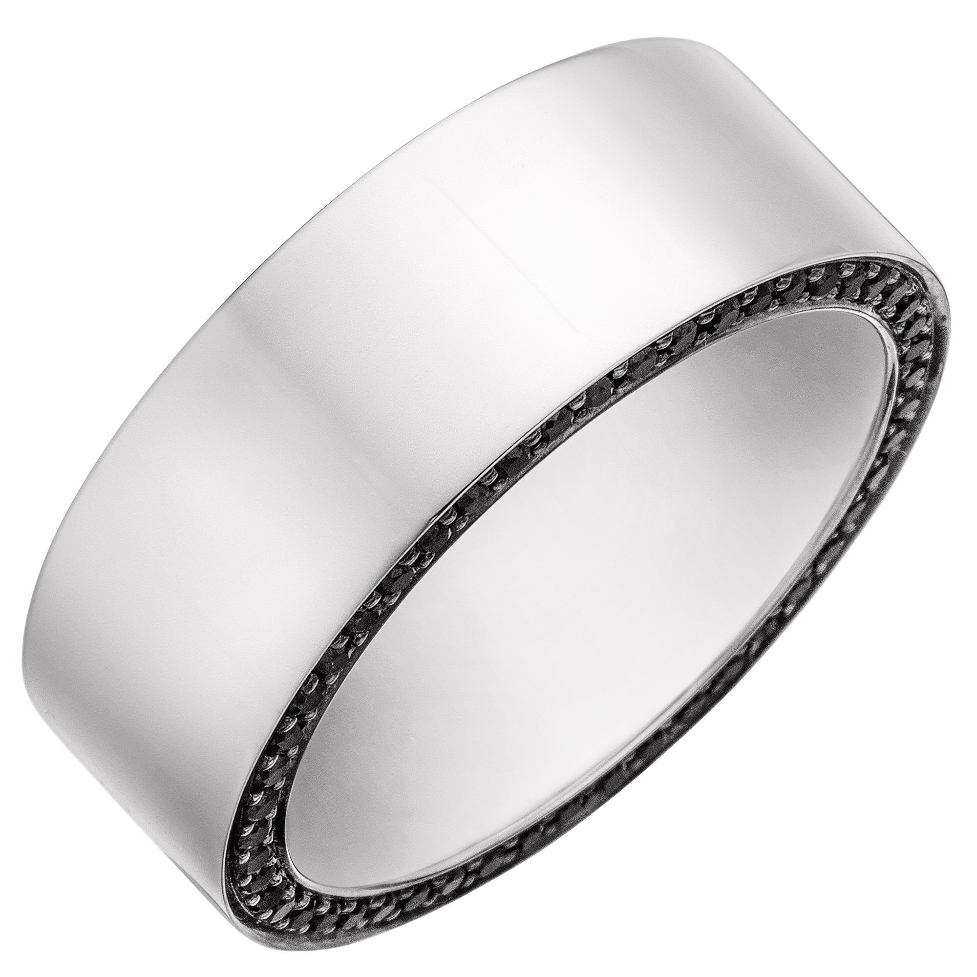 "<p><strong>Henri Daussi </strong>ring, $4,100, <a href=""http://www.henridaussi.com/"">henridaussi.com</a>.<br></p>"