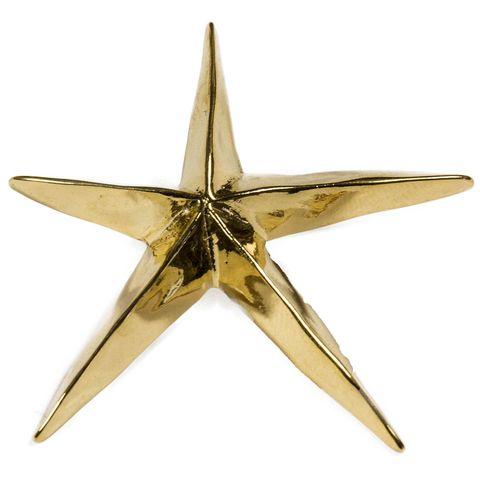 "<p><em>Pluie One Star Hair Tie, $122, <a href=""http://pluiehair.com/products/one-star-hair-tie"" target=""_blank"">pluiehair.com</a>.</em></p>"