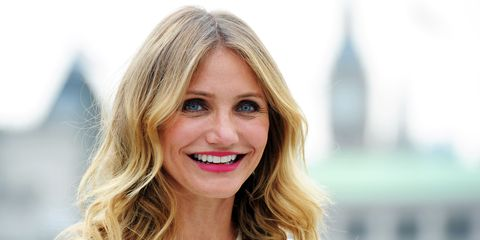 Cameron Diaz Just Told an Unbelievable Story on The Tonight Show