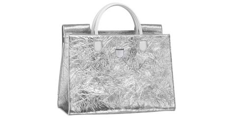 e9e8811cb Dior's Diorever Bag - See How Dior's Diorever Bag Is Made