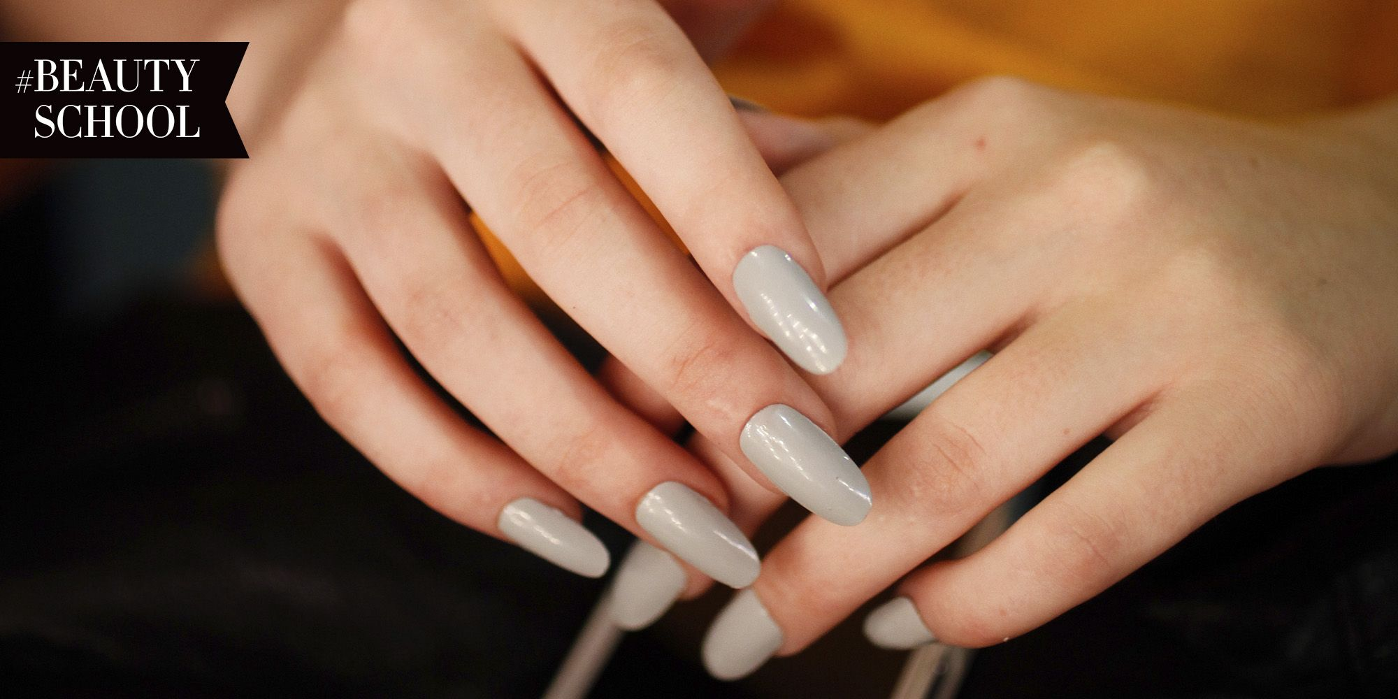 What to Do When Your Nail Is about to Break - How to Fix a Broken Nail