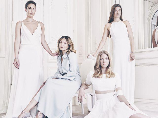 A Fashionable Life Delphine Manivets Demi Couture Dreams Inside