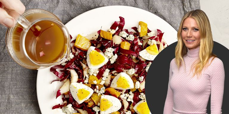 I Ate Like Gwyneth Paltrow for a Week and Now Nobody Can Stand to Be Near Me