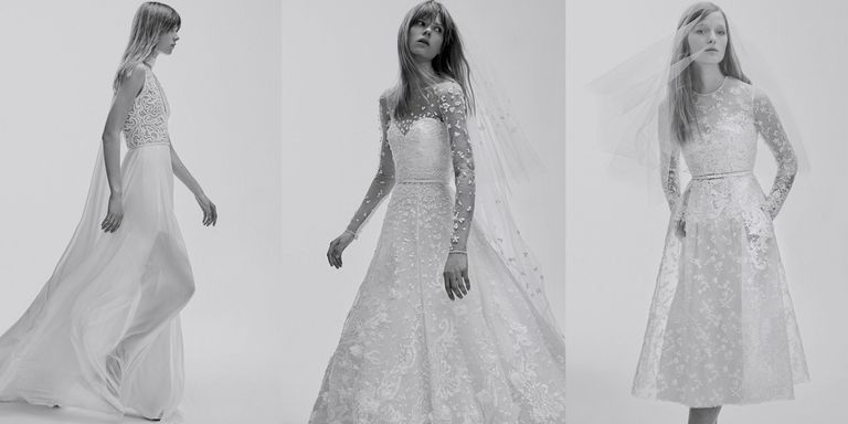 27 Elie Saab Spring 2017 Wedding Dresses