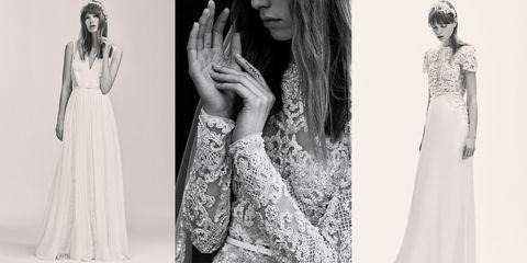 27 Elie Saab Spring 2017 Wedding Dresses - See Entire Elie Saab ...