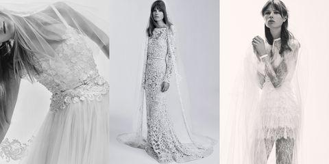 27 elie saab spring 2017 wedding dresses see entire elie saab courtesy of elie saab junglespirit Gallery