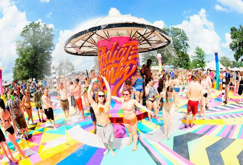 "<p><strong></strong><strong>WHEN: </strong>June 9-12, 2016 </p><p><strong>WHERE: </strong>Manchester, Tennessee </p><p><strong>WHY: </strong>A destination for true music lovers and hippie breeds, Bonnaroo boasts four days in the wilderness of Middle of Nowhere, Tennessee. Despite its sprawling 700-acre grounds and 150 performances across 10+ stages, this festival manages to maintain an intimate feel,  a close-knit community, and a lasting culture code that Bonnaroovians continue to uphold year after year. </p><p><strong>WHO'S PLAYING: </strong>Pearl Jam, LCD Soundsystem, J.Cole, Ellie Goulding, Macklemore & Ryan Lewis, Tame Impala, Death Cab for Cutie, Haim, and more. </p><p><em>For additional information and tickets visit</em> <a href=""http://www.bonnaroo.com/"" target=""_blank""><em>bonnaroo.com</em></a>.</p>"