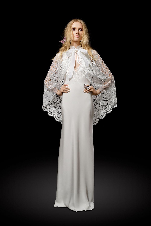White dress design 2017 - White Dress Design 2017 34