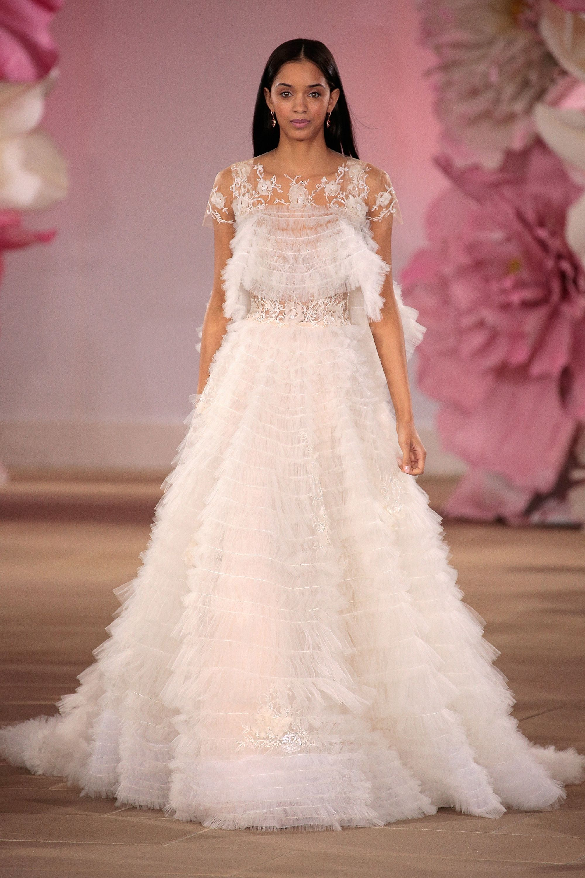 spring 2017 wedding trends bridal fashion trends for spring 2017