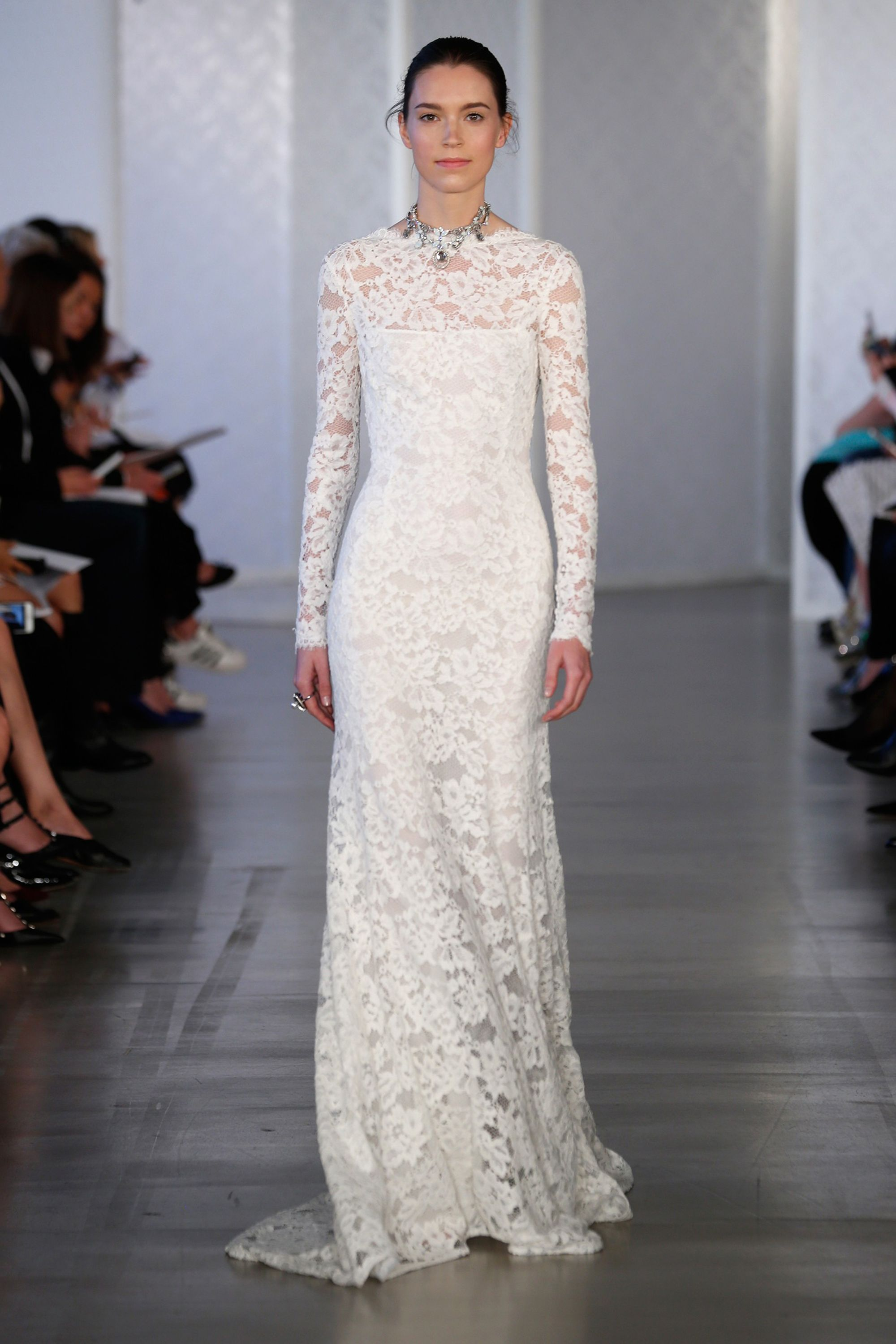 Spring 2017 Wedding Trends Bridal Fashion For