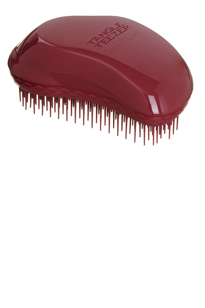 Cricket Ultra Smooth Detangling Brush Curls Understood Best Styling Tools For Thick Hair