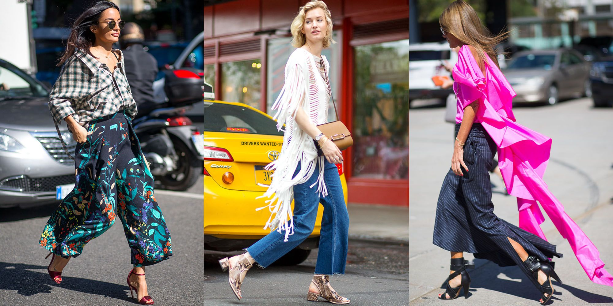 2019 year for lady- Shoe spring street style