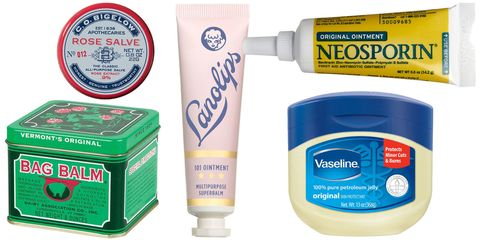 The Difference Between Salves, Ointments and Balms - Neosporin