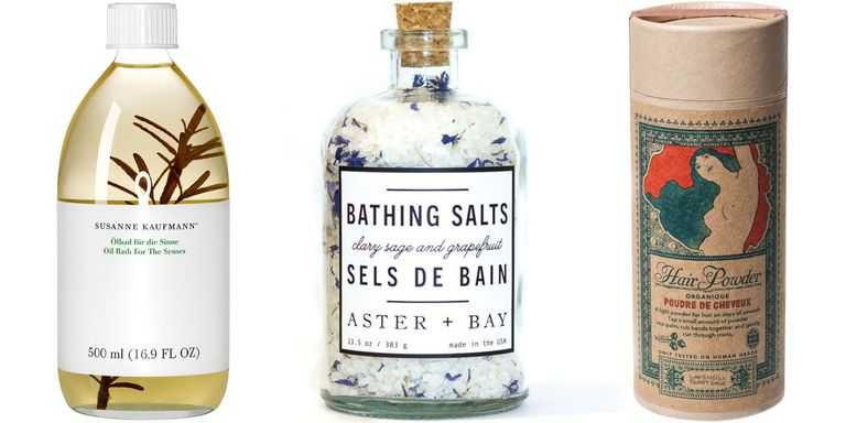 8 Chic Organic Beauty Brands You've Never Heard of