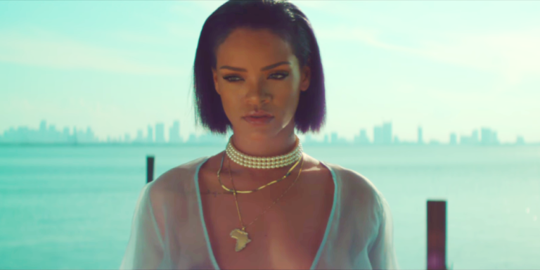 Watch Rihannas New Music Video For -8741