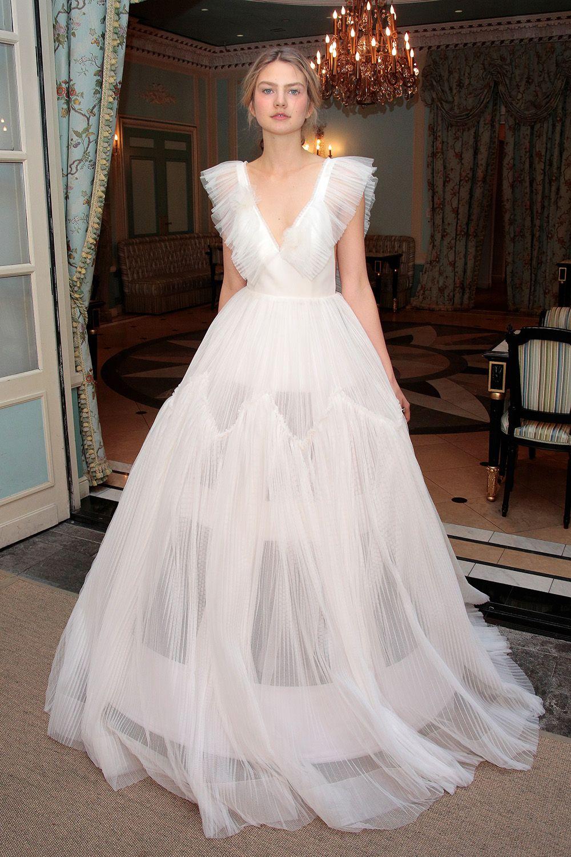 mango wedding dress » Wedding Dresses Designs, Ideas and Photos ...