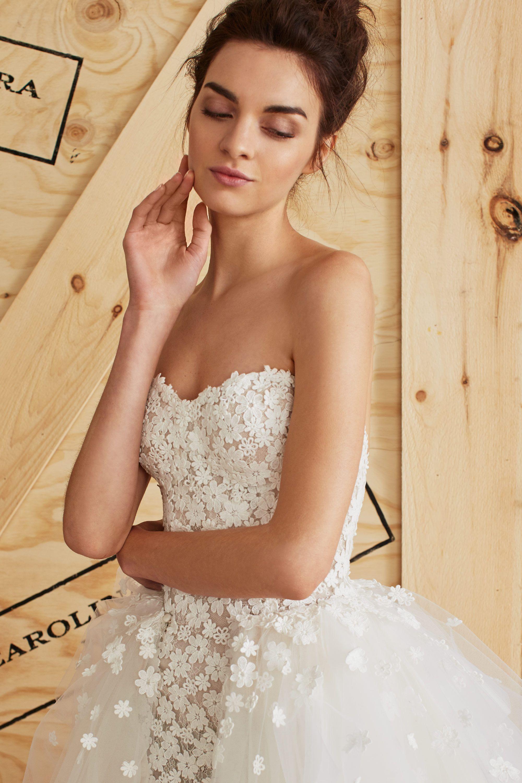 15 carolina herrera spring 2017 wedding dresses see entire 15 carolina herrera spring 2017 wedding dresses see entire carolina herrera bridal collection junglespirit Gallery