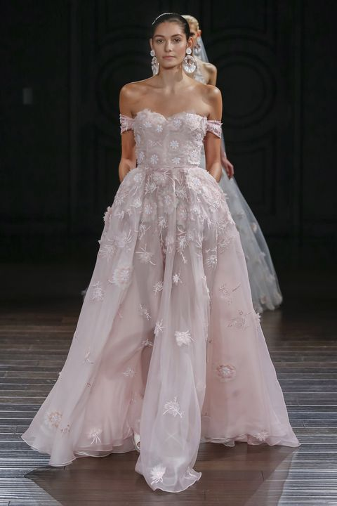 Clothing, Dress, Shoulder, Bridal clothing, Textile, Joint, White, Gown, Floor, Formal wear,