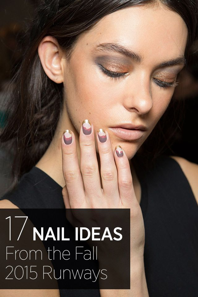 TheLIST: 20 Chic Nail Art Ideas For Your Wedding