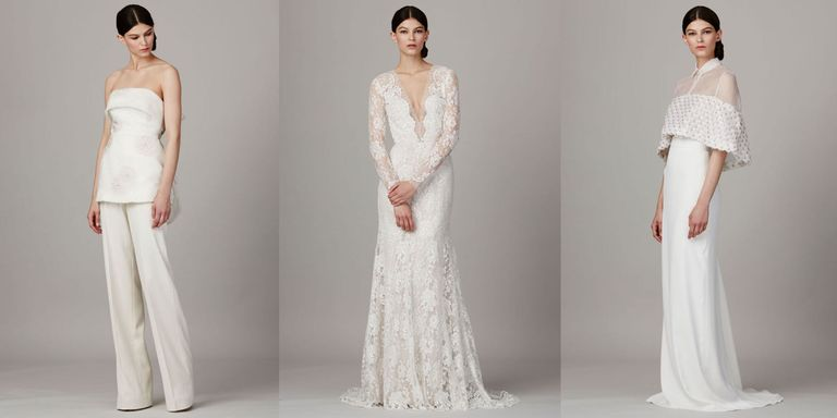 Lela Rose Bridal 2017 Collection See Lela Rose Bridal 2017 - Lela Rose Wedding Dresses