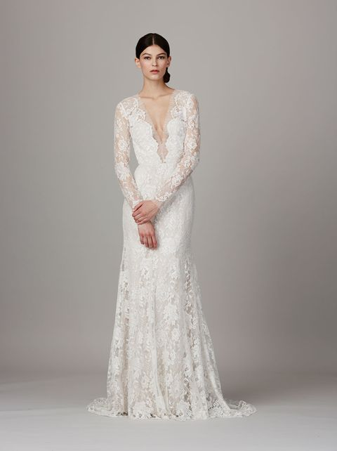 1dea30e212c Lela Rose Bridal 2017 Collection- See Lela Rose Bridal 2017
