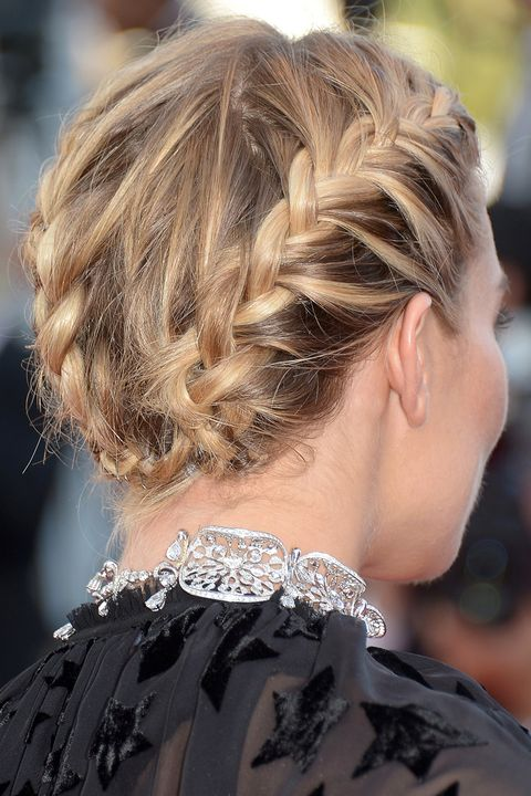 25 Braids For Your Wedding Day Best Braided Wedding Hairstyles For The Bride