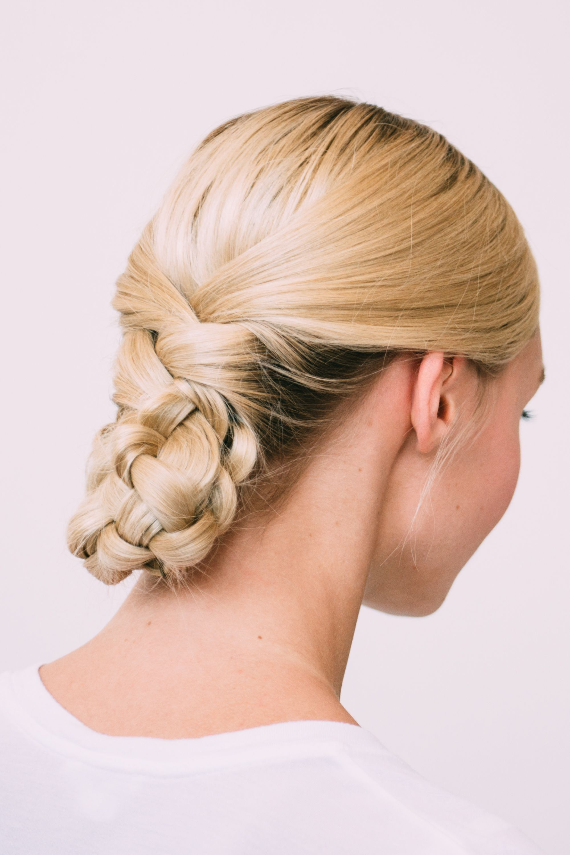 25 Braids for Your Wedding Day - Best Braided Wedding Hairstyles for ...