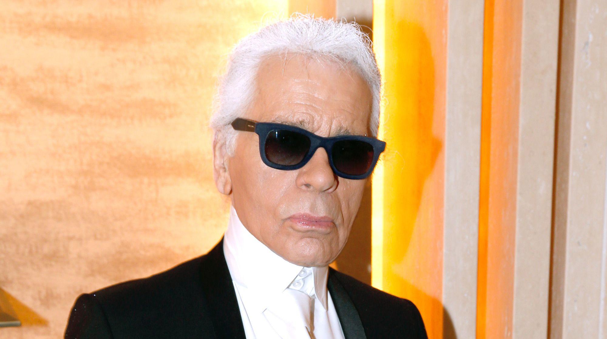 Karl Lagerfeld Has Died Aged 85