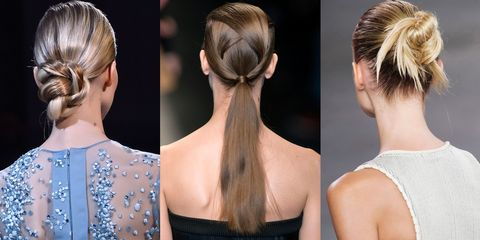 The Modern Ways To Twist Your Tresses Tons Of Texture Or Gleaming Perfection