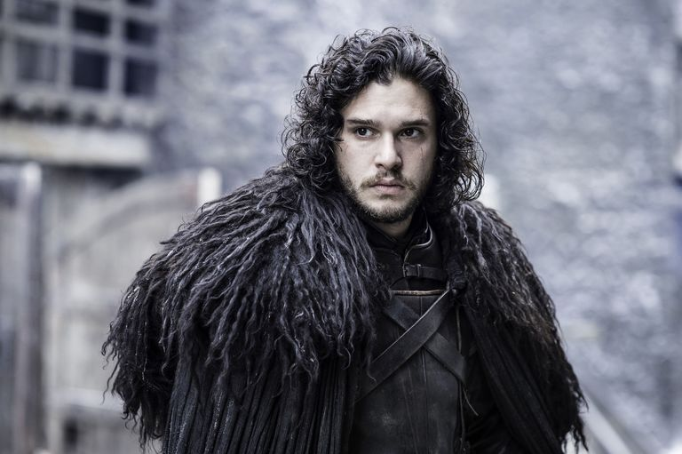 Jon Snow To Have Shorter Hair On Game Of Thrones Kit Harington - Haircut girl game