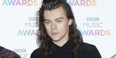 BREAKING: Harry Styles Has Chopped Off His Hair