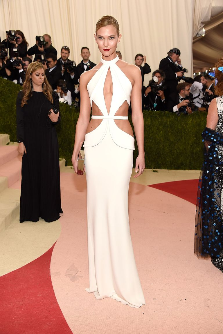 50 of the Best Met Gala Dresses of All Time - elle.com