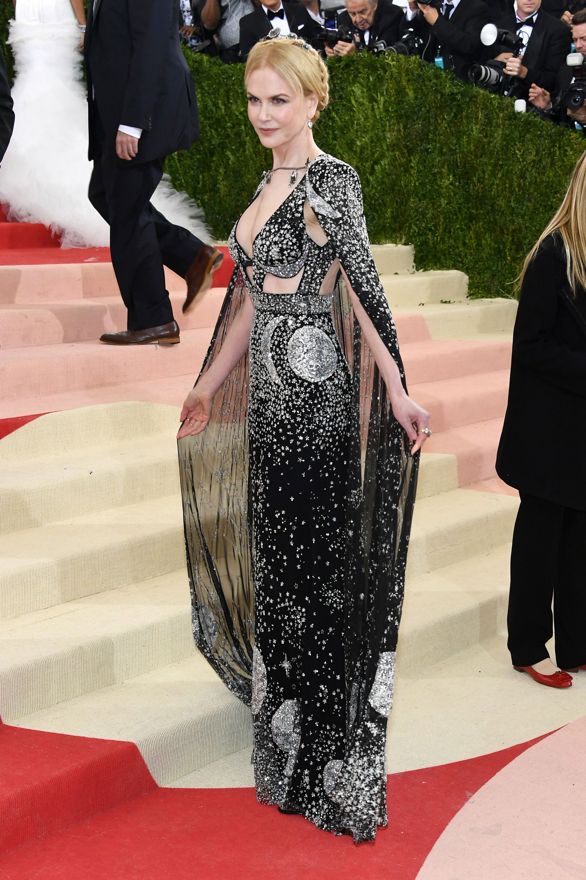 Red Carpet Dresses At Met Gala 2016 And Gowns From The