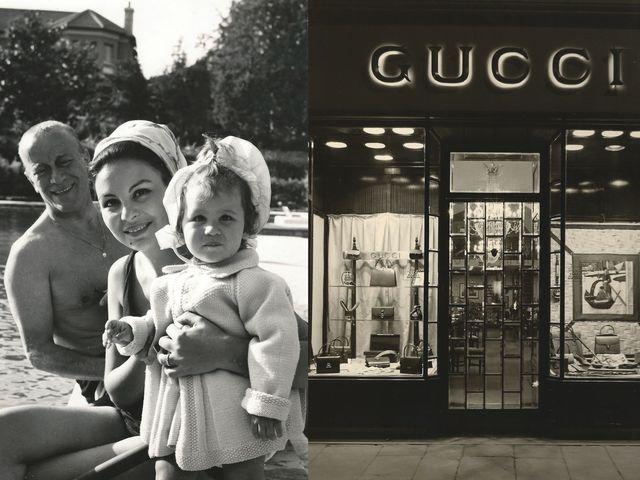 a2885f11d8e1b8 Patricia Gucci interview - Secret Gucci Love Child